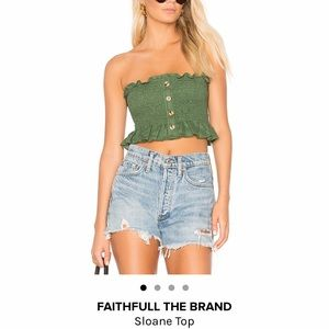 Faithful The Brand